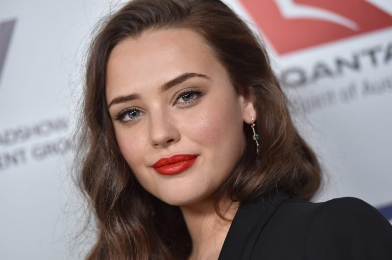 13 Reasons Why star Katherine Langford to star in fantasy sci-fi film Spontaneous