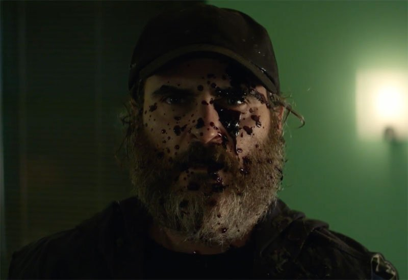You Were Never Really Here Trailer with Joaquin Phoenix