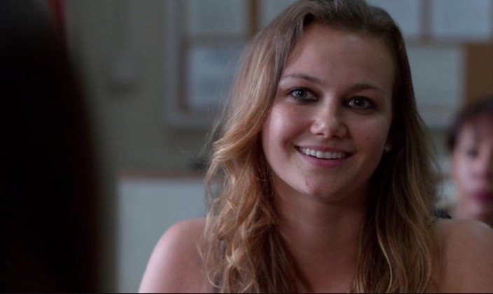 Andi Matichak joins Jamie Lee Curtis and Judy Greer in Blumhouse's Halloween