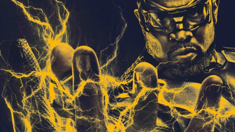 Warner Bros. Announces DC in D.C. Event, Will Premiere Black Lightning