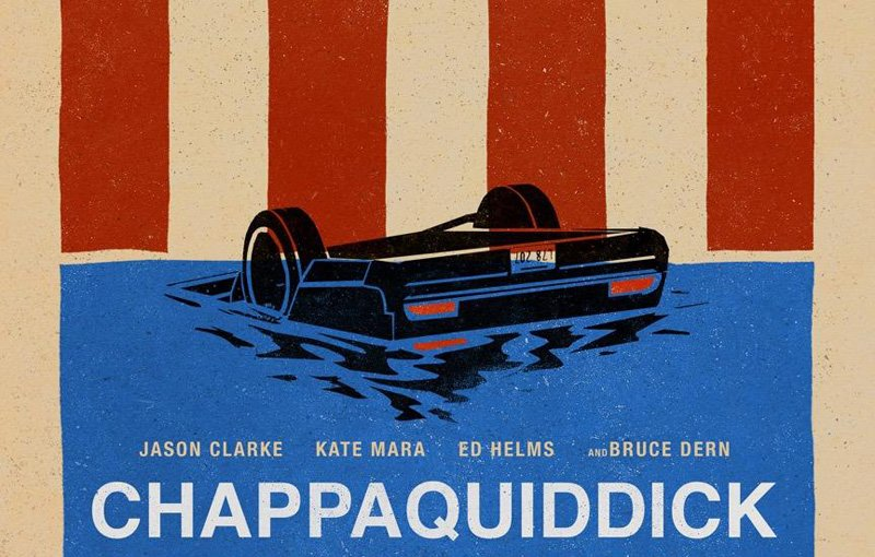 Jason Clarke is Ted Kennedy in the Trailer for Chappaquiddick