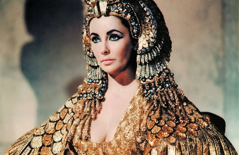 New Cleopatra Movie to be 'Lean, Mean Political Thriller'