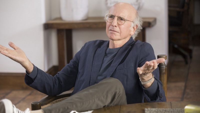 HBO Orders 10th Season of 'Curb Your Enthusiasm'