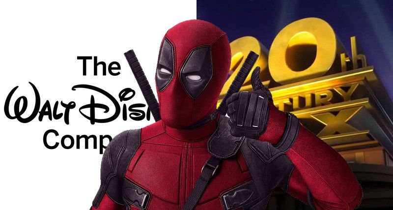 Bob Iger Says There is Potential for R-Rated Marvel Brand