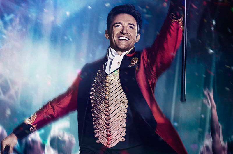 The Greatest Showman Review - ComingSoon.net