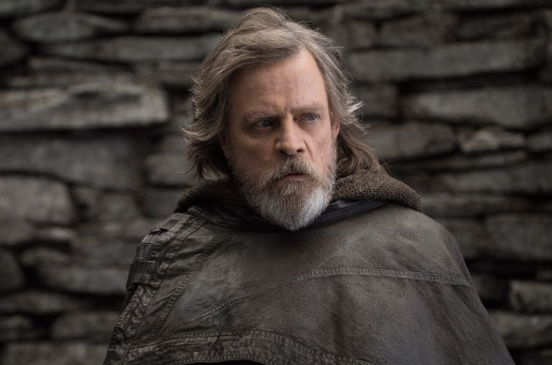 CS Video: Mark Hamill on Star Wars: The Last Jedi!