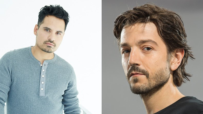 Michael Pena and Diego Luna to Star in Narcos Season 4