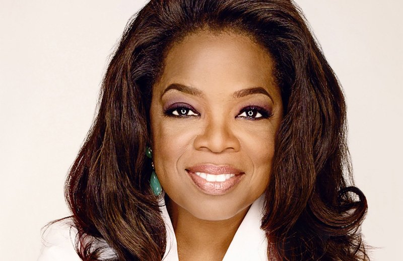 Winfrey to receive prestigious award at Golden Globes