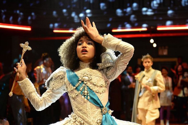 FX Orders Pose, a New Dance Musical Series from Ryan Murphy