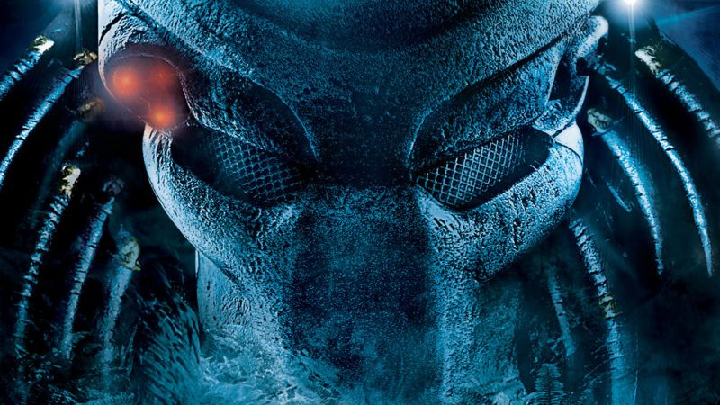 The Predator Star Says New Film Focuses on Predator Technology, Goals