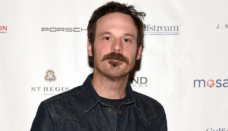 Scoot McNairy Re-Teams with Halt and Catch Fire Creator for New Film