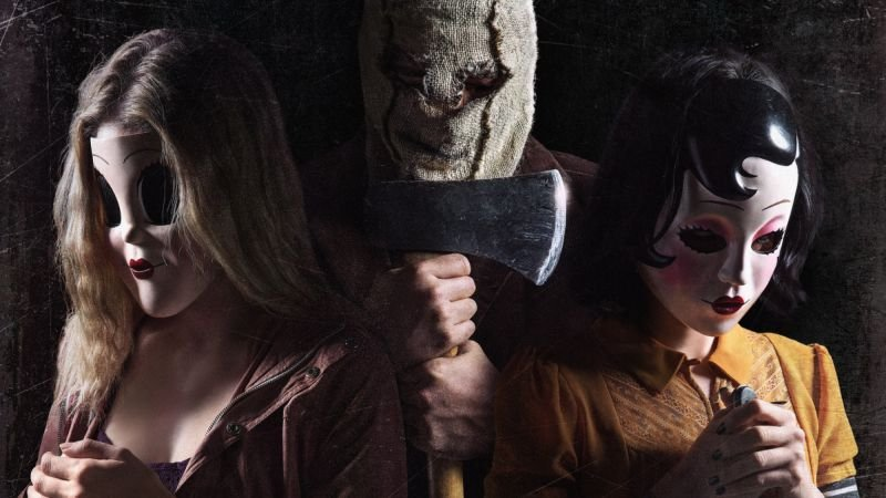 The New Trailer for The Strangers: Prey at Night is Here!