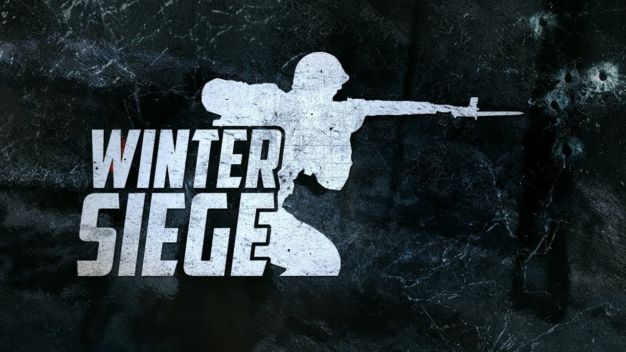 Call of Duty: WWII Winter Siege Trailer Released