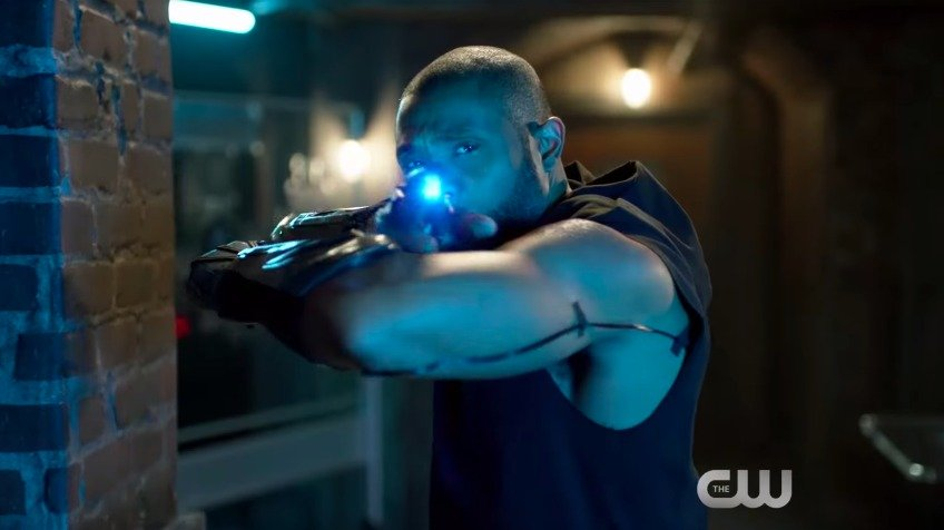 Black Lightning Episode 3 Promo: Lawanda: The Book of Burial