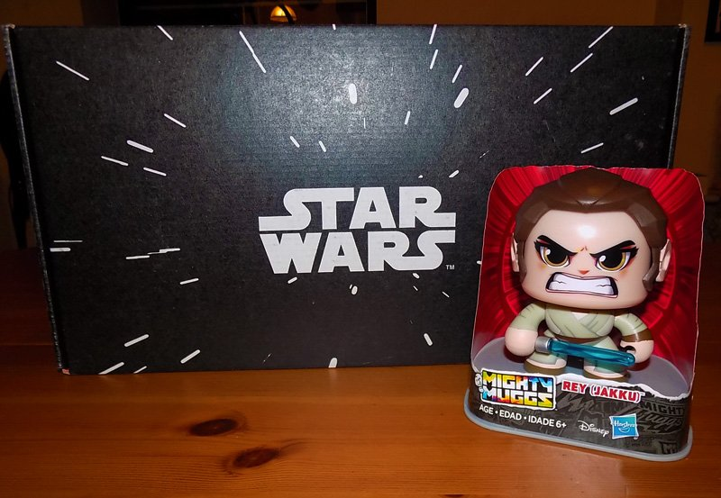 December Loot Crate and Loot Crate DX Unboxing Gallery