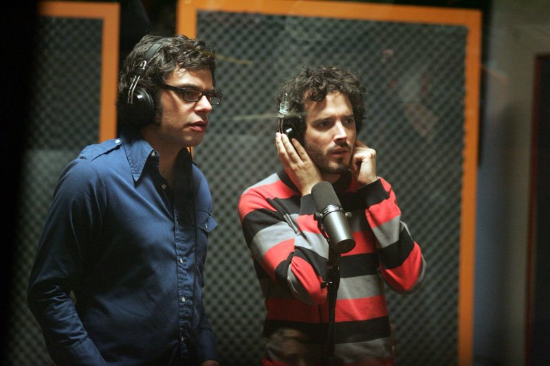 Flight of the Conchords Officially Returning for HBO Special