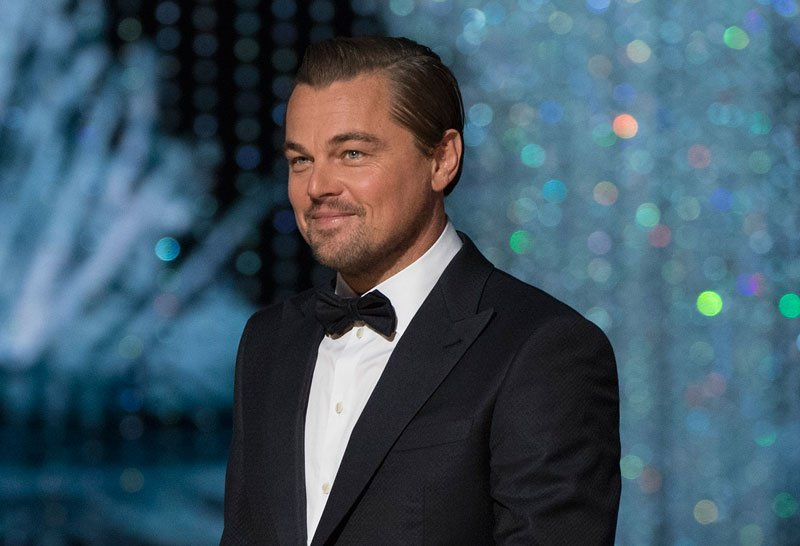 Leonardo DiCaprio accepts role in Tarantino's Charles Manson film