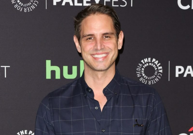 CBS has given a pilot order for Greg Berlanti's new drama God Friended Me