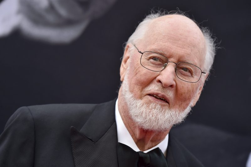Composer John Williams may set a new Oscar record