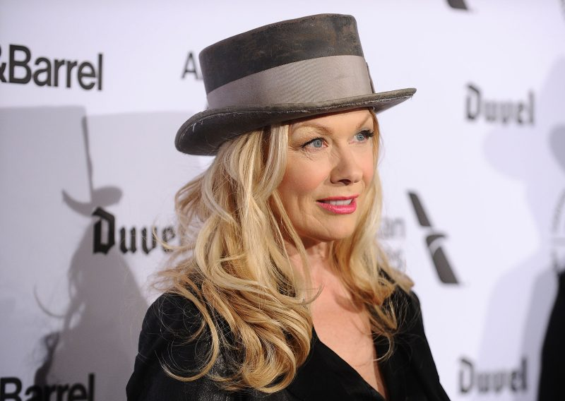 Rock icon Nancy Wilson named executive music producer for the series Muscle Shoals