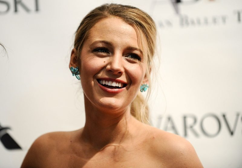 Blake Lively's New Thriller Shuts Down Due to Injury