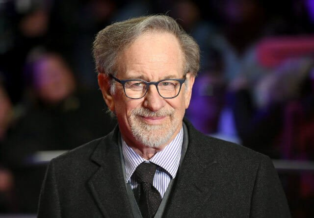 Steven Spielberg is One of the Directors Who Released Two Movies in One Year