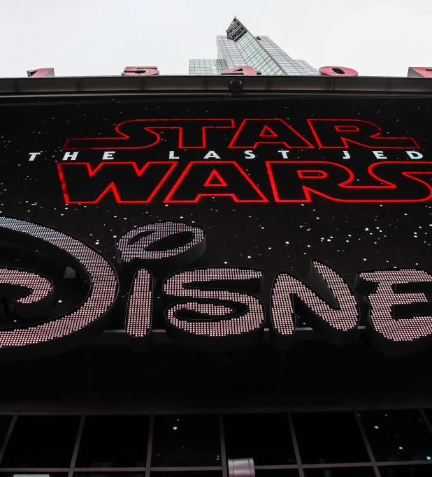 A Look at the Movie Franchises Disney Now Owns