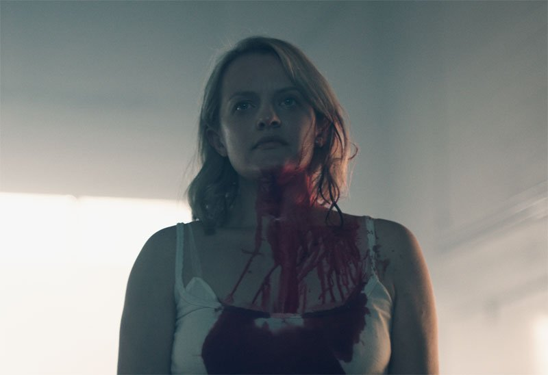 The World Gets Turned Upside Down In Revealing New 'Handmaid's Tale' Trailer