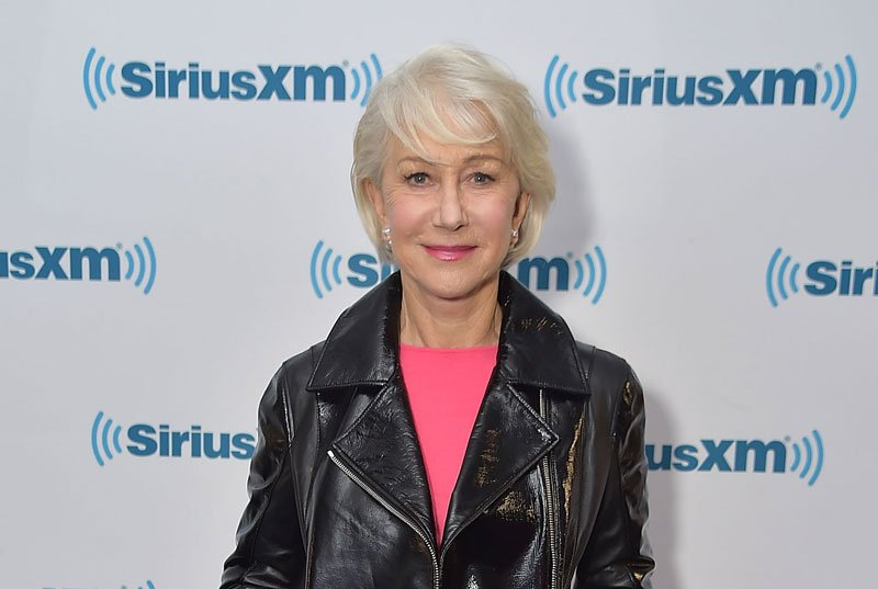 Helen Mirren to Take Lead Role in HBO's Catherine the Great