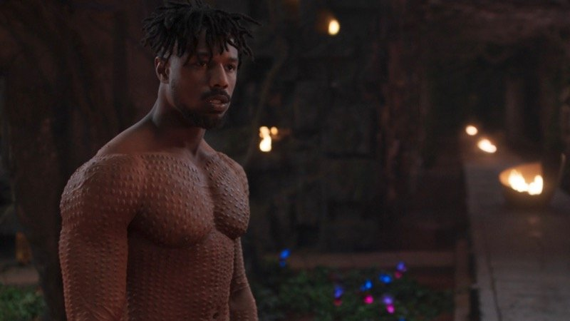 Michael B. Jordan on 'No Hesitation' to Acting in Another Superhero Movie