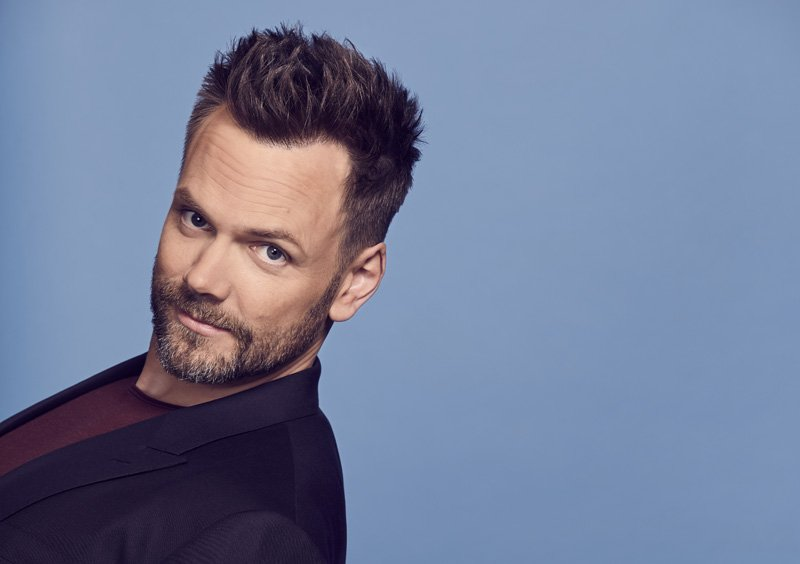 The Joel McHale Show with Joel McHale Teaser from Netflix