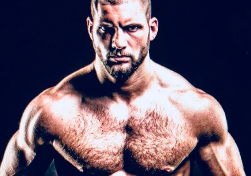Florian Munteanu to Play Ivan Drago's Son in 'Creed 2'