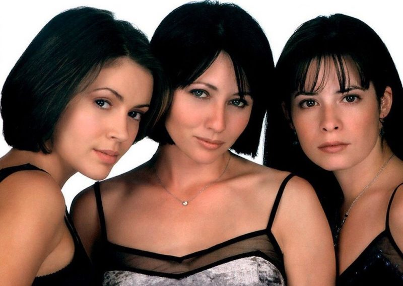 The CW Moving Forward With 'Charmed' Reboot