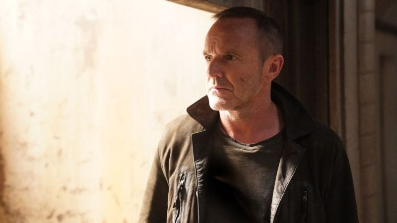 The Agents of SHIELD are Reunited in Episode 5.07 Promo