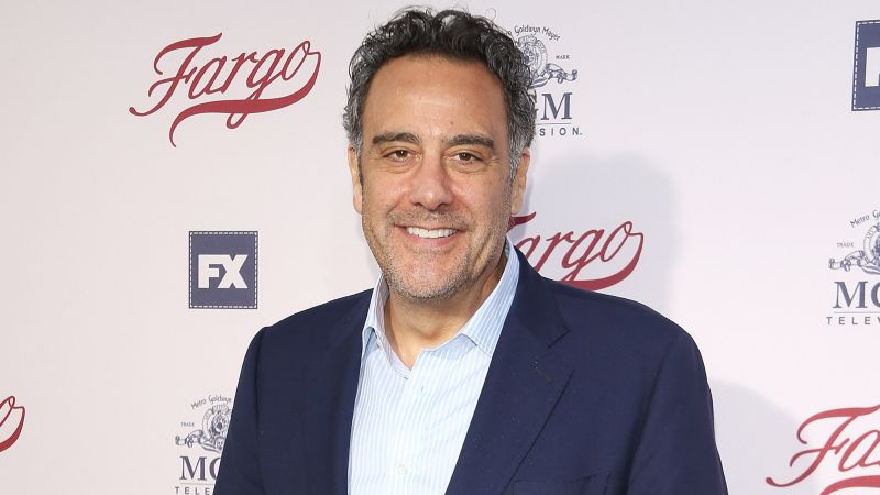 Brad Garrett Joins Showtime Series I'm Dying Up Here