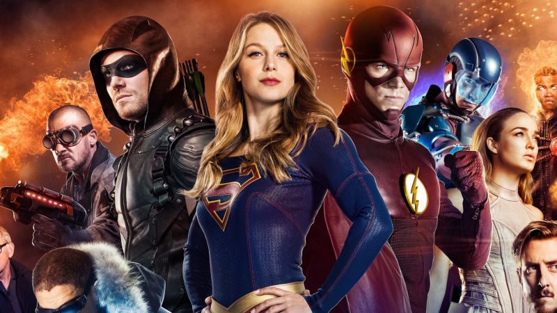The CW Fall 2018 Premiere Dates Revealed Including New Sunday Schedule