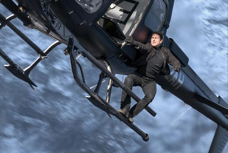 Your Mission, Should You Choose to Accept It: The Mission: Impossible Story So Far