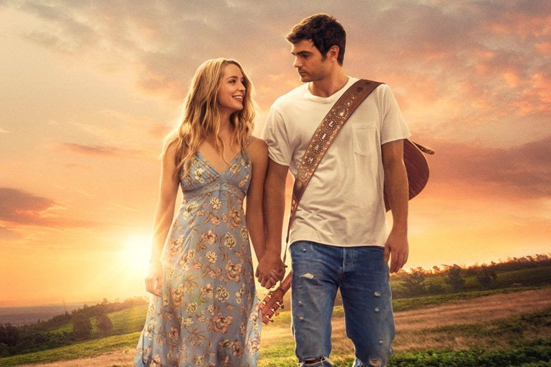 Watch an Exclusive Clip from Forever My Girl