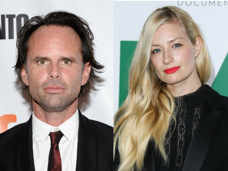 Walton Goggins and Beth Behrs to guest star on The Big Bang Theory
