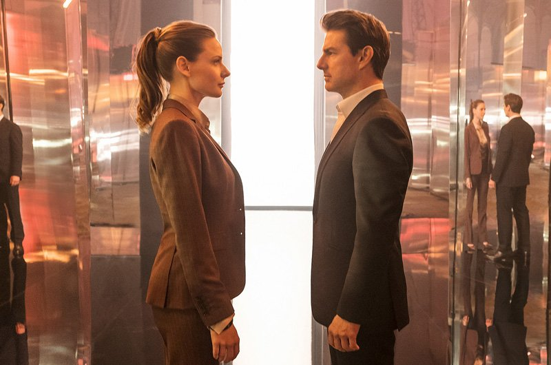 Mission: Impossible - Fallout Trailer: Ethan Hunt is Back