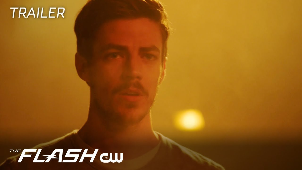 Barry Plans a Prison Break in The Flash 'True Colors' Promo