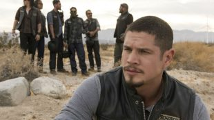 FX Picks Up Mayans MC, Sets Premiere Dates for Three Series