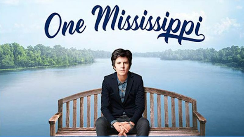 Canceling Tig Notaro's 'One Mississippi' Was A Very Dumb Decision By Amazon