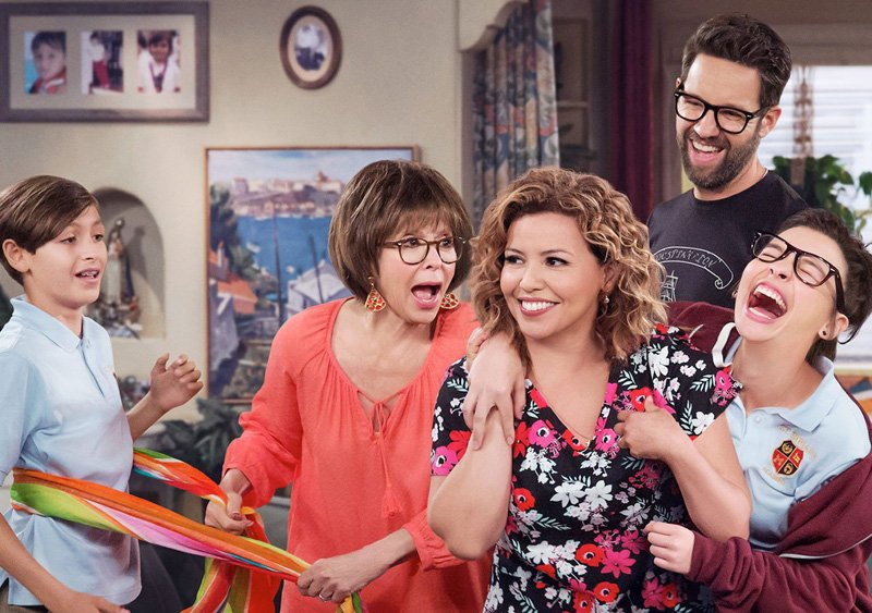 One Day at a Time Season 2 Trailer Released by Netflix