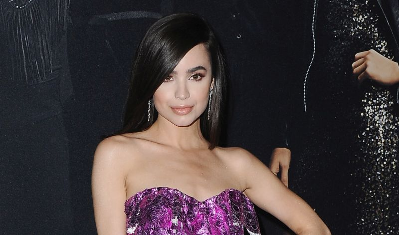 Sofia Carson to Star in Pretty Little Liars Spinoff, The Perfectionists