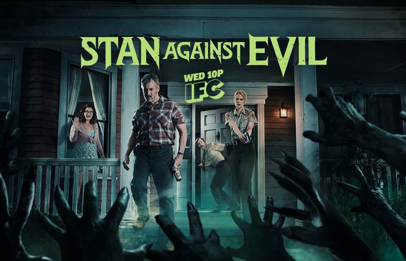 IFC Orders Stan Against Evil Season 3