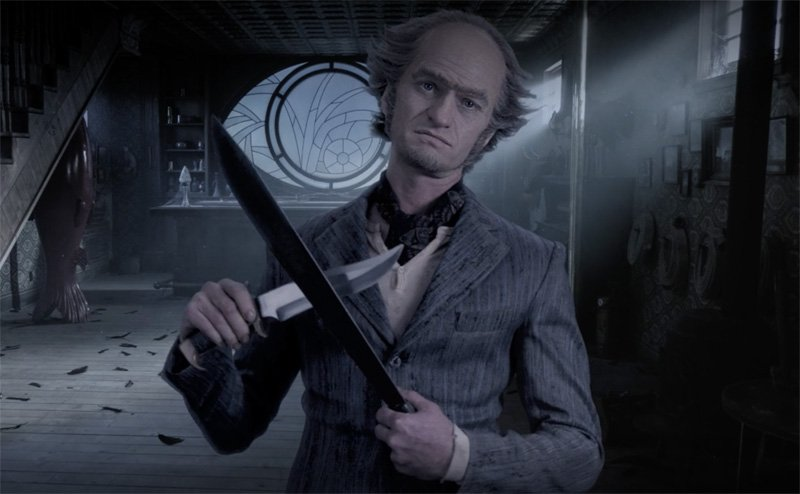 A Series of Unfortunate Events Season 2 Teaser and Premiere Date!