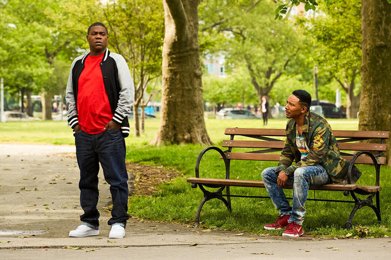 Tracy Morgan Returns in The Last O.G. on April 3