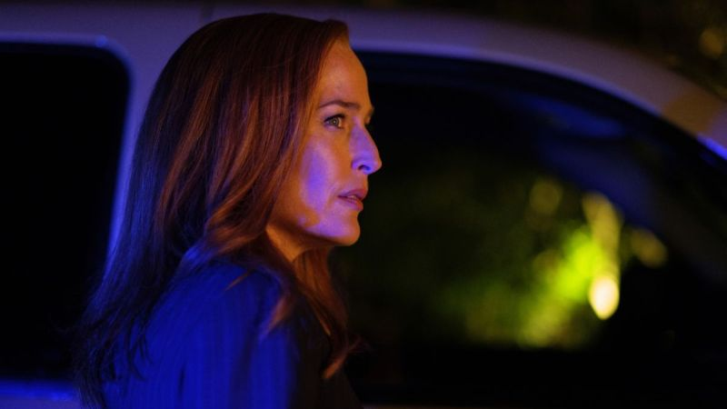 Scully is Seeing Double in The X-Files Episode 11.03 Promo