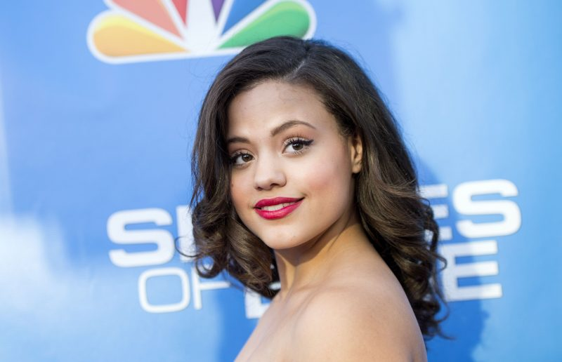 Shades of Blue's Sarah Jeffery has been cast in the lead role in The CW's Charmed reboot